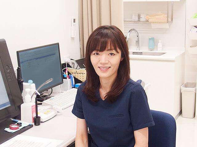 河村 真美(かわむら まみ) 医師