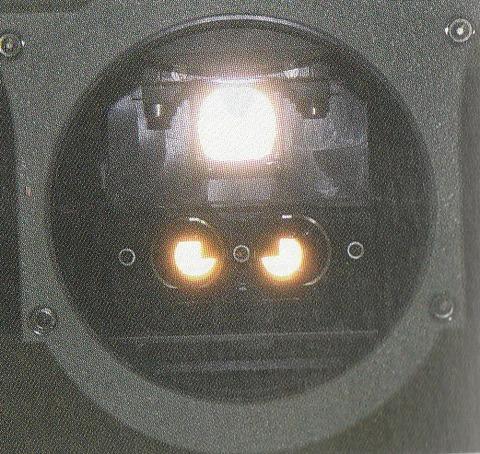 顕微鏡のlight